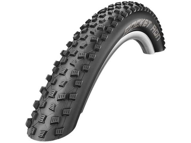 "SCHWALBE Rocket Ron Opona zwijana 29"" Addix Performance TL-Ready, black"
